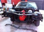 Foto Chevy impala al 70% de restauración