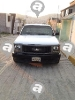 Foto Pick-up chevrolet std 6 cilindros -98