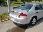 Foto Chrysler Stratus 2003
