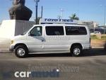 Foto Ford Econoline Wagon 2003, Color Blanco, Sonora