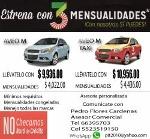 Foto Chevrolet Aveo M