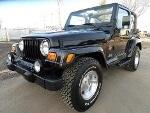 Foto 2000 Jeep Wrangler SAHARA 4.0L