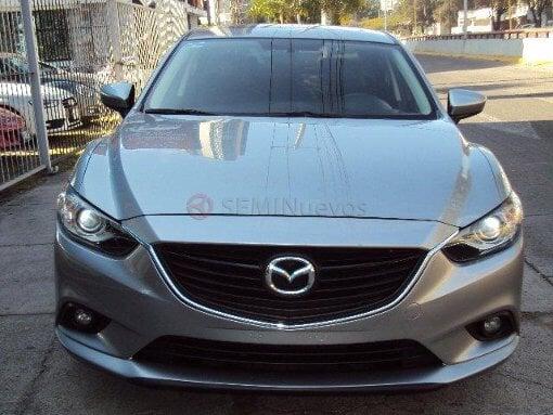 Foto Mazda 3 2014 48096
