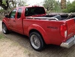 Foto Nissan Frontier King Cab 4x2