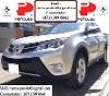 Foto Grupo Peñoles Vende Toyota Rav4 2013 Limited 2013