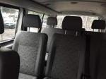 Foto MER1003- - Volkswagen Transporter 5p Tdi M 5...