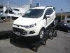 Foto Ford EcoSport SE STD TELA 2013 en Cuajimalpa de...