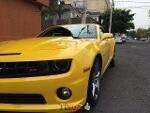 Foto Chevrolet Camaro 2p aut SS V8