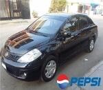 Foto Pepsi vende nissan tiida