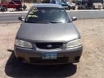 Foto Se vende Nissan sentra 2000 Automatico Nacional