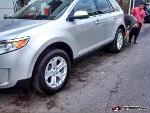Foto Ford Edge 2012 5p Limited Aut 3.5l V6 Piel Q c