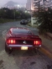 Foto Mustang fast back CLASICO 69