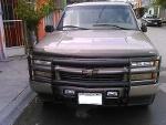 Foto Chevrolet Tahoe 4 x 4 2000