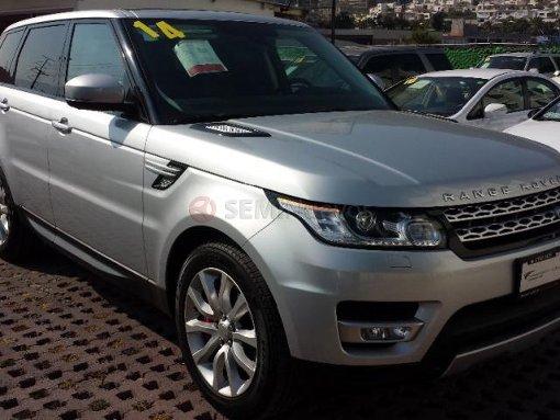 Foto Land Rover Range Rover Sport 2014 9280