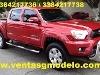 Foto Toyota tacoma trd 4x4 en Guadalajara