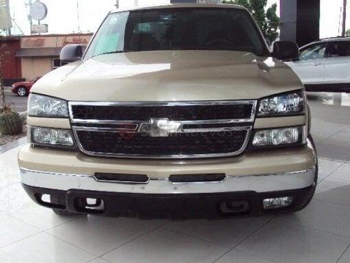 Foto Chevrolet Silverado 2004 209892