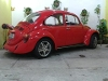 Foto Volkswagen sedan rines deportivos