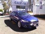 Foto Ford Fusion 2013 26000
