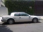 Foto Ford cougar blanco cambio