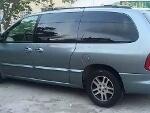 Foto 1996 Chrysler Caravan, Cancun, Quintana Roo