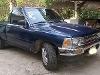 Foto Toyota pick up 1990
