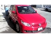 Foto Carro gol vw 2012 nacional, color rojo, como...
