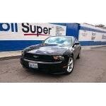 Foto Ford Mustang 2012 24000 kilómetros en venta