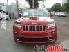 Foto JEEP Grand Cherokee 5p 6.4 SRT8 4WD HEMI V8 MDS...