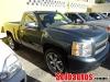 Foto Chevrolet silverado 4p 5.3l 2500 cheyenne cab...