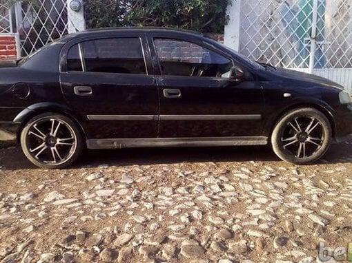 Foto 2000 Chevrolet Astra, Tepic, Nayarit