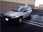 Foto Chevrolet chevy 2003