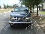 Foto Pickup/Jeep Chevrolet COLORADO 2007