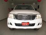 Foto Toyota Hilux 2.4 4x4 DC 2014 en Tlanepantla,...