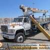 Foto Grua Titan 14 Tons Camion Ford 1991 G