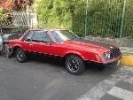 Foto Ford Modelo Mustang año 1979 en lvaro obregn...