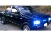 Foto Camioneta Nissan doble cabina modelo 1998