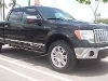 Foto Lincoln mark lt 4x4