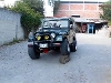 Foto Jeep Willys Descapotable 1976
