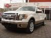 Foto Ford Lobo LARIAT 4X2 2012 en Toluca, Estado de...