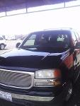 Foto GMC Yukon SUV 2002