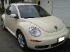 Foto Volkswagen Beetle 2007 Sport GLX 2.5L 53480km...