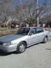 Foto Chevrolet Malibû 2001