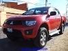 Foto Camioneta doble cabina l200