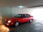 Foto Chrysler shadow 2p gts tipico 5vel turbo en México