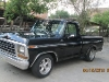Foto Ford ranger negra impecable 79