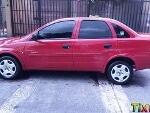 Foto Chevrolet Corsa M 4p sedan 5vel aa