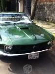 Foto Mustang Classico