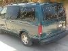 Foto Chevrolet Astro Safari Minivan 2000