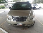 Foto Chrysler town and country 2005 chrysler town...