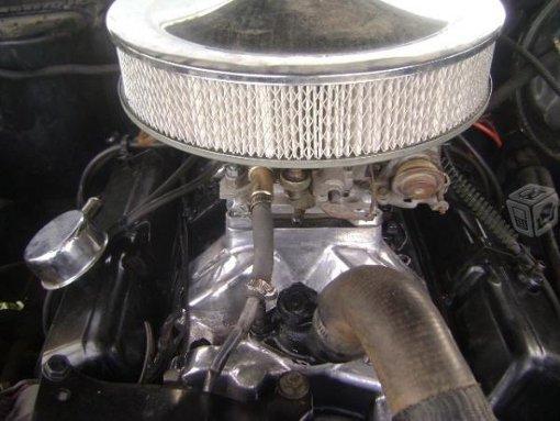 Foto Chevrolet Chevelle SS